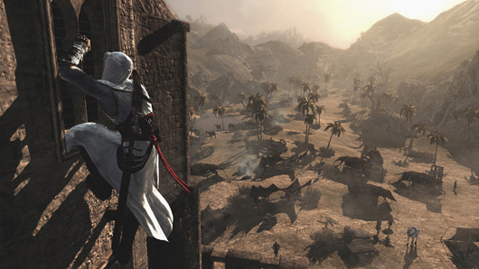 Rumor Assassin S Creed Pc System Requirements Neowin