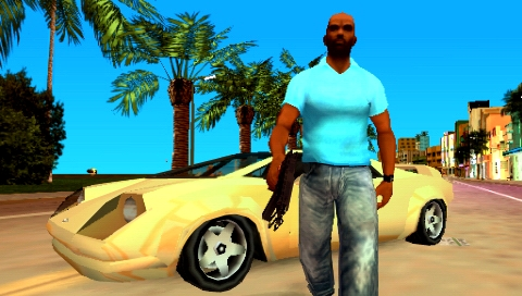 Edison Carter has released an updated version of his Grand Theft Auto: Vice