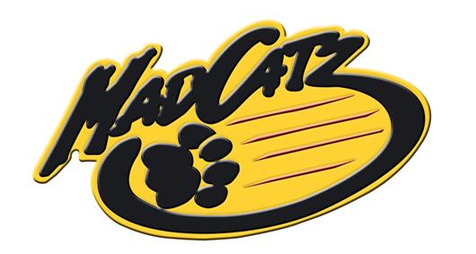 Les News du Sergent Logo-Madcatz