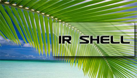 iR Shell 5.2 for 5.50 GEN-D3 (Support Prometheus) Irshell36