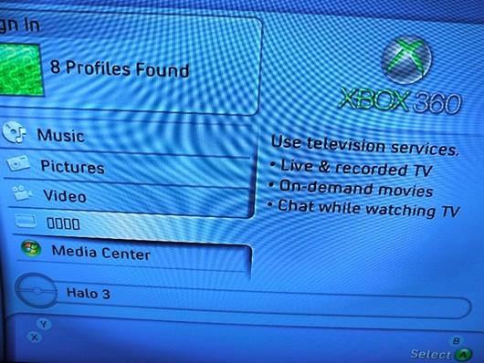 how to get iptv on xbox 360