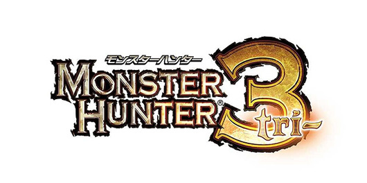 Monster Hunter 3 выйдет на PSP