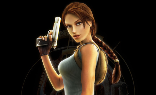tombraiderlara - Tomb Raider : Underworld